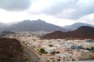 Travelnews.lv piedāvā fotomirkļus no ceļojuma autobusa loga Šārdžas emirātos. Atbalsta: VisitSharjah.com un Novatours.lv 5