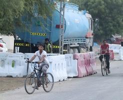 Travelnews.lv piedāvā fotomirkļus no ceļojuma autobusa loga Šārdžas emirātos. Atbalsta: VisitSharjah.com un Novatours.lv 21