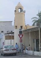 Travelnews.lv piedāvā fotomirkļus no ceļojuma autobusa loga Šārdžas emirātos. Atbalsta: VisitSharjah.com un Novatours.lv 28