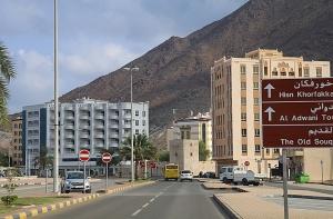 Travelnews.lv piedāvā fotomirkļus no ceļojuma autobusa loga Šārdžas emirātos. Atbalsta: VisitSharjah.com un Novatours.lv 31