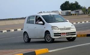 Travelnews.lv piedāvā fotomirkļus no ceļojuma autobusa loga Šārdžas emirātos. Atbalsta: VisitSharjah.com un Novatours.lv 41