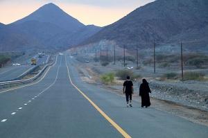 Travelnews.lv piedāvā fotomirkļus no ceļojuma autobusa loga Šārdžas emirātos. Atbalsta: VisitSharjah.com un Novatours.lv 50