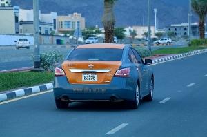Travelnews.lv piedāvā fotomirkļus no ceļojuma autobusa loga Šārdžas emirātos. Atbalsta: VisitSharjah.com un Novatours.lv 55