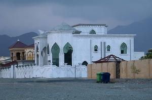 Travelnews.lv piedāvā fotomirkļus no ceļojuma autobusa loga Šārdžas emirātos. Atbalsta: VisitSharjah.com un Novatours.lv 63