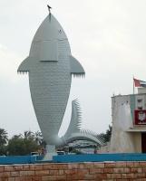 Travelnews.lv piedāvā fotomirkļus no ceļojuma autobusa loga Šārdžas emirātos. Atbalsta: VisitSharjah.com un Novatours.lv 68