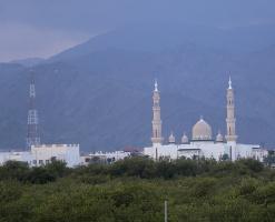 Travelnews.lv piedāvā fotomirkļus no ceļojuma autobusa loga Šārdžas emirātos. Atbalsta: VisitSharjah.com un Novatours.lv 70