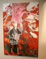 Viesnīcā «Grand Poet by Semarah Hotels» jaunā māksliniece Kristīne Rublovska atklāj personālizstādi 10