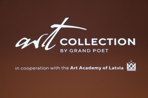 Viesnīcā «Grand Poet by Semarah Hotels» jaunā māksliniece Kristīne Rublovska atklāj personālizstādi 12