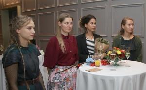 Viesnīcā «Grand Poet by Semarah Hotels» jaunā māksliniece Kristīne Rublovska atklāj personālizstādi 24