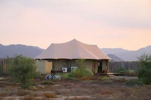Travelnews.lv ar nakšņojumu iepazīst burvīgu vietu uz salas «Kingfisher Lodge». Atbalsta: VisitSharjah.com un Novatours.lv 6