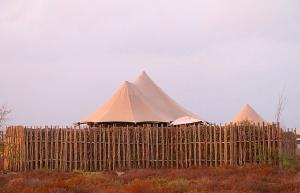 Travelnews.lv ar nakšņojumu iepazīst burvīgu vietu uz salas «Kingfisher Lodge». Atbalsta: VisitSharjah.com un Novatours.lv 7