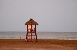 Travelnews.lv ar nakšņojumu iepazīst burvīgu vietu uz salas «Kingfisher Lodge». Atbalsta: VisitSharjah.com un Novatours.lv 8