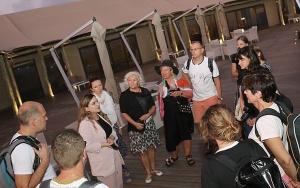 Travelnews.lv ar nakšņojumu iepazīst burvīgu vietu uz salas «Kingfisher Lodge». Atbalsta: VisitSharjah.com un Novatours.lv 15