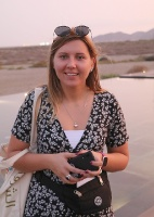 Travelnews.lv ar nakšņojumu iepazīst burvīgu vietu uz salas «Kingfisher Lodge». Atbalsta: VisitSharjah.com un Novatours.lv 16