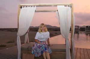 Travelnews.lv ar nakšņojumu iepazīst burvīgu vietu uz salas «Kingfisher Lodge». Atbalsta: VisitSharjah.com un Novatours.lv 17