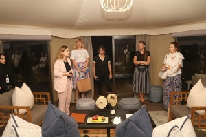 Travelnews.lv ar nakšņojumu iepazīst burvīgu vietu uz salas «Kingfisher Lodge». Atbalsta: VisitSharjah.com un Novatours.lv 27