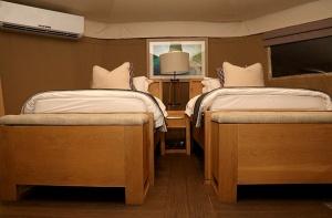 Travelnews.lv ar nakšņojumu iepazīst burvīgu vietu uz salas «Kingfisher Lodge». Atbalsta: VisitSharjah.com un Novatours.lv 30