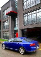 Travelnews.lv apceļo Pierīgas reģionu ar jauno «Volkswagen Passat Limo»  «Volkswagen Passat Limo»