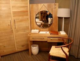 Travelnews.lv nakšņo luksus klases teltī, ko piedāvā «Kingfisher Lodge». Atbalsta: VisitSharjah.com un Novatours.lv 11