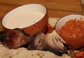 Travelnews.lv izbauda 5 zvaigžņu viesnīcas «Kingfisher Lodge» vakariņas un brokastis. Atbalsta: VisitSharjah.com un Novatours.lv 25