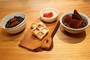 Travelnews.lv novērtē un izbauda «Valtera restorāns» jauno konceptu pēc pārbūves 1