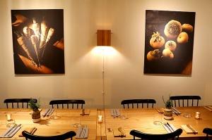 Travelnews.lv novērtē un izbauda «Valtera restorāns» jauno konceptu pēc pārbūves 5