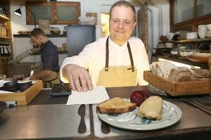 Travelnews.lv novērtē un izbauda «Valtera restorāns» jauno konceptu pēc pārbūves 15