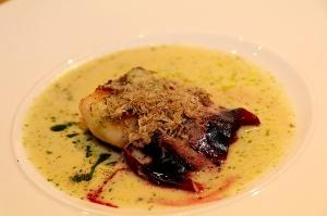 Travelnews.lv novērtē un izbauda «Valtera restorāns» jauno konceptu pēc pārbūves 43