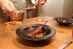Travelnews.lv novērtē un izbauda «Valtera restorāns» jauno konceptu pēc pārbūves 47