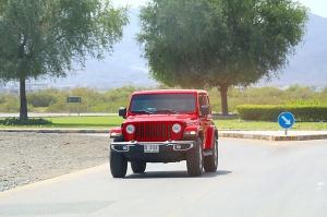 Travelnews.lv iepazīst Šārdžas emirāta lieliskos lielceļus ar 120 km/h. Atbalsta: VisitSharjah.com un Novatours.lv 1