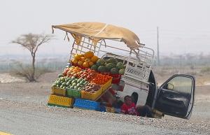 Travelnews.lv iepazīst Šārdžas emirāta lieliskos lielceļus ar 120 km/h. Atbalsta: VisitSharjah.com un Novatours.lv 25
