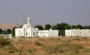 Travelnews.lv iepazīst Šārdžas emirāta lieliskos lielceļus ar 120 km/h. Atbalsta: VisitSharjah.com un Novatours.lv 39