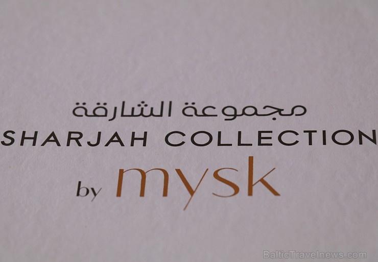 Tuksnesī apmeklējam un pusdienojam Šārdžas emirātu viesnīcā «Al Badayer Oasis», kas pieder emirāta īpašo naktsmītņu kolekcijai «Mysk  Sharjah Collecti 270361