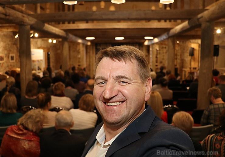 Krāslavā 8.11.2019 notiek Latgales reģiona tūrisma konference 2019