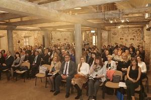Krāslavā 8.11.2019 notiek Latgales reģiona tūrisma konference 2019 3