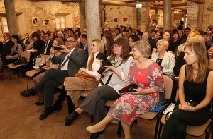 Krāslavā 8.11.2019 notiek Latgales reģiona tūrisma konference 2019 5