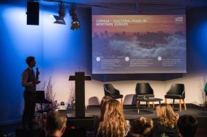 Lai apmainītos idejām un rastu jaunas starptautiskas sadarbības iespējas, Liepājā norisinās konference