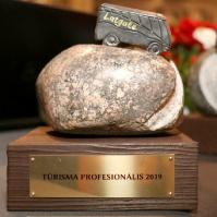 Iepazīsti «Latgales tūrisma gada balva 2019» uzvarētājus, kurus sveica 8.11.2019 Latgales tūrisma konferencē, Krāslavā 6