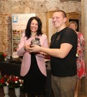 Iepazīsti «Latgales tūrisma gada balva 2019» uzvarētājus, kurus sveica 8.11.2019 Latgales tūrisma konferencē, Krāslavā 8