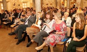 Iepazīsti «Latgales tūrisma gada balva 2019» uzvarētājus, kurus sveica 8.11.2019 Latgales tūrisma konferencē, Krāslavā 10
