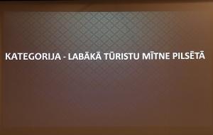Iepazīsti «Latgales tūrisma gada balva 2019» uzvarētājus, kurus sveica 8.11.2019 Latgales tūrisma konferencē, Krāslavā 11