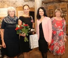 Iepazīsti «Latgales tūrisma gada balva 2019» uzvarētājus, kurus sveica 8.11.2019 Latgales tūrisma konferencē, Krāslavā 18