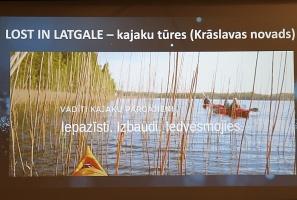 Iepazīsti «Latgales tūrisma gada balva 2019» uzvarētājus, kurus sveica 8.11.2019 Latgales tūrisma konferencē, Krāslavā 23
