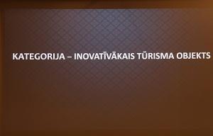 Iepazīsti «Latgales tūrisma gada balva 2019» uzvarētājus, kurus sveica 8.11.2019 Latgales tūrisma konferencē, Krāslavā 26