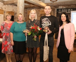 Iepazīsti «Latgales tūrisma gada balva 2019» uzvarētājus, kurus sveica 8.11.2019 Latgales tūrisma konferencē, Krāslavā 30