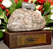 Iepazīsti «Latgales tūrisma gada balva 2019» uzvarētājus, kurus sveica 8.11.2019 Latgales tūrisma konferencē, Krāslavā 32