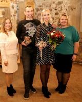 Iepazīsti «Latgales tūrisma gada balva 2019» uzvarētājus, kurus sveica 8.11.2019 Latgales tūrisma konferencē, Krāslavā 36