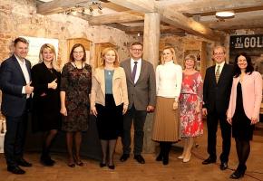 Iepazīsti «Latgales tūrisma gada balva 2019» uzvarētājus, kurus sveica 8.11.2019 Latgales tūrisma konferencē, Krāslavā 38