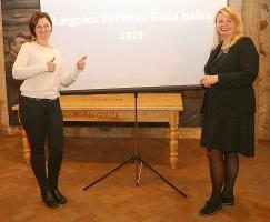Iepazīsti «Latgales tūrisma gada balva 2019» uzvarētājus, kurus sveica 8.11.2019 Latgales tūrisma konferencē, Krāslavā 39