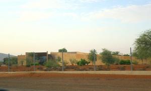 Travelnews.lv apmeklē arheoloģisko centru «Mleiha Archaeological Centre» Malehā. Atbalsta: VisitSharjah.com un Novatours.lv 2